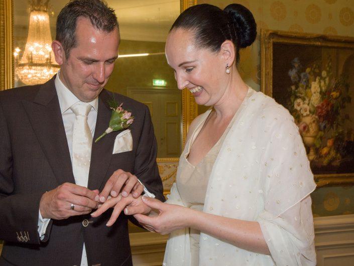 Bruiloft Ingrid & Frank